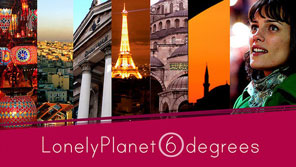 Six Degrees – Lonely Planet