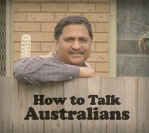 How to Talk Australians